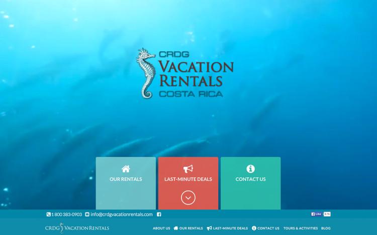 CRDG Vacation Rentals