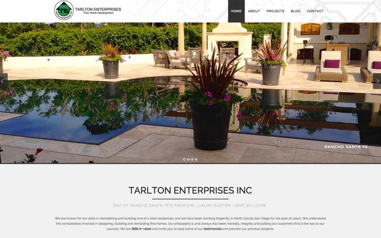 Tarlton Enterprises Inc